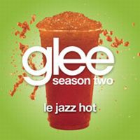 Cover Glee Cast - Le Jazz Hot
