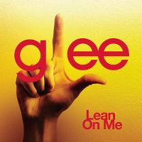 Cover Glee Cast - Lean On Me