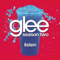 Cover Glee Cast - Listen