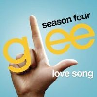 Cover Glee Cast - Love Song