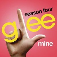 Cover Glee Cast - Mine