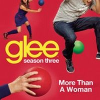 Cover Glee Cast - More Than A Woman