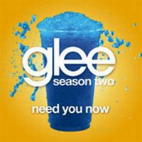 Cover Glee Cast - Need You Now