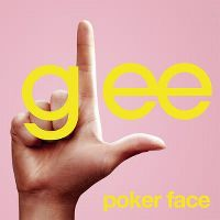 Cover Glee Cast - Poker Face
