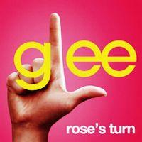 Cover Glee Cast - Rose's Turn