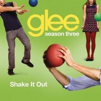 Cover Glee Cast - Shake It Out
