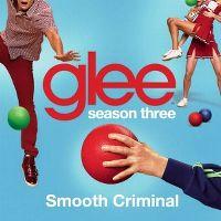 Cover Glee Cast - Smooth Criminal