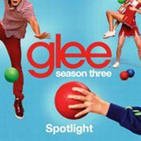 Cover Glee Cast - Spotlight