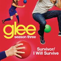 Cover Glee Cast - Survivor / I Will Survive