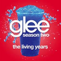 Cover Glee Cast - The Living Years