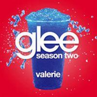 Cover Glee Cast - Valerie