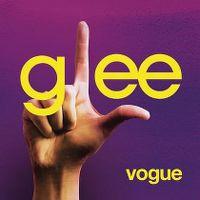 Cover Glee Cast - Vogue