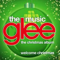 Cover Glee Cast - Welcome Christmas