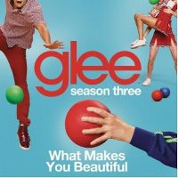 Cover Glee Cast - What Makes You Beautiful