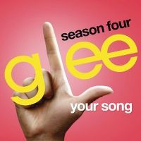Cover Glee Cast - Your Song