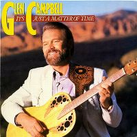 Cover Glen Campbell - It's Just A Matter Of Time