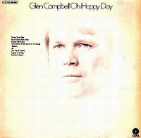 Cover Glen Campbell - Oh Happy Day