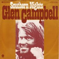 Cover Glen Campbell - Southern Nights