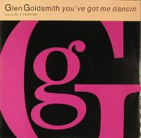 Cover Glen Goldsmith feat. MC Hammer - You've Got Me Dancin'
