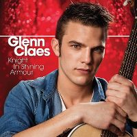 Cover Glenn Claes - Knight In Shining Armour