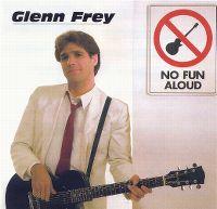 Cover Glenn Frey - No Fun Aloud