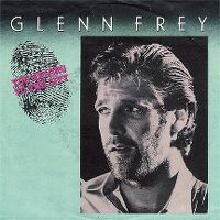 Cover Glenn Frey - You Belong To The City