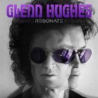 Cover Glenn Hughes - Resonate
