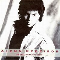 Cover Glenn Medeiros - Long And Lasting Love (Once In A Lifetime)
