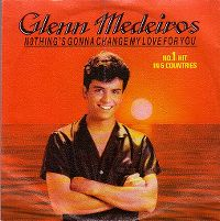 Cover Glenn Medeiros - Nothing's Gonna Change My Love For You