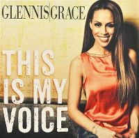 Cover Glennis Grace - This Is My Voice