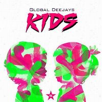 Cover Global Deejays - Kids