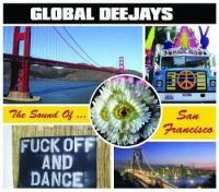Cover Global Deejays - The Sound Of San Francisco