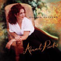 Cover Gloria Estefan - Abriendo puertas