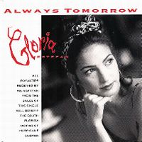 Cover Gloria Estefan - Always Tomorrow