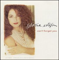 Cover Gloria Estefan - Can't Forget You