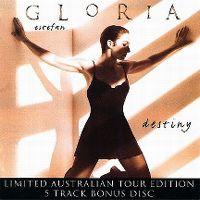 Cover Gloria Estefan - Destiny