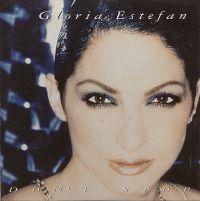Cover Gloria Estefan - Don't Stop