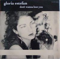 Cover Gloria Estefan - Don't Wanna Lose You