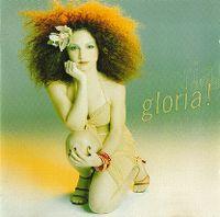 Cover Gloria Estefan - Gloria!