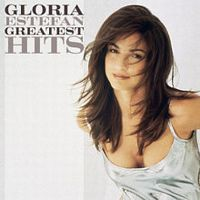 Cover Gloria Estefan - Greatest Hits