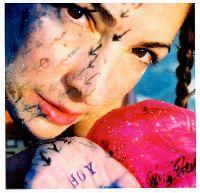 Cover Gloria Estefan - Hoy - gloria_estefan-hoy_s