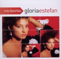 Cover Gloria Estefan - Mis favoritas