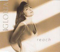 Cover Gloria Estefan - Reach