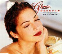 Cover Gloria Estefan - ¡Si señor!...