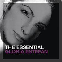 Cover Gloria Estefan - The Essential
