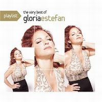 Cover Gloria Estefan - The Very Best Of