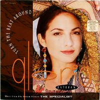 Cover Gloria Estefan - Turn The Beat Around