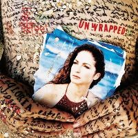 Cover Gloria Estefan - Unwrapped