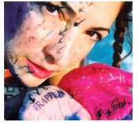 Cover Gloria Estefan - Wrapped