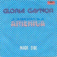 Cover Gloria Gaynor - America
